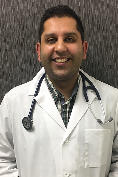 Dr. Hirji