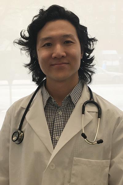 Dr. Kevin Lee