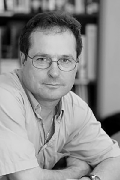 Robin Friedlander